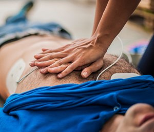 American Heart Association is seeking to spin off a business that trains healthcare providers on best practices in CPR and other life-saving techniques