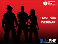 Webinar: A New Look at CPR: BLS Training Tailored to You