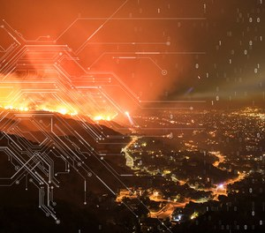 I technology can help law enforcement personnel scour massive online datasets to flag patterns that could mark the potential for an impending attack.