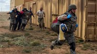 Air Force Medical Service hosts 9th annual EMT Rodeo