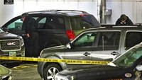 Police responded often to home of armed man killed at Ohio airport
