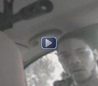 Video: ATF agent narrowly escapes death in drug deal shootout