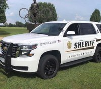Off-duty Ala. deputies can now drive patrol cars to church