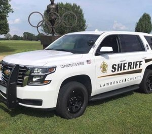 Lauderdale County deputies are now permitted to drive their patrol vehicles to their places of worship. (Photo/TNS)