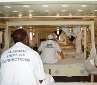 Ala. seeking bids for prisons in order to address overcrowding