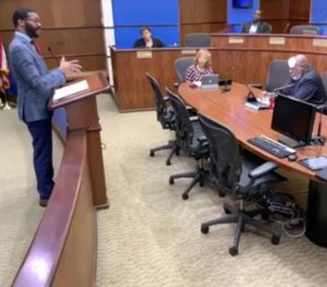 The Birmingham City Council approved $500,000 to provide hazard pay for nearly 2,000 city employees. City employees who directly deal with the public are eligible. (Photo/Birmingham City Council Facebook)