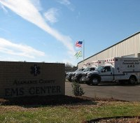 NC EMS agency, county and driver sued over ambulance crash