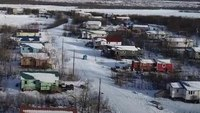 Gunman's attack on unarmed Alaska PD thwarted by armed citizen