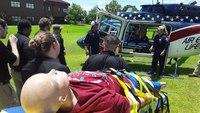 Ga. college receives $30K donation for EMT training