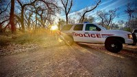 NM police officer passes out after exposure to cocaine 'cloud'