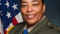 Calif. highway patrol appoints first African American woman to deputy commissioner