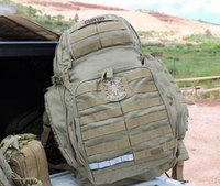 5.11's 84 ALS backpack: A tactical EMS tackle box