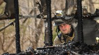 Does firefighting increase the risk of dementia or ALS?