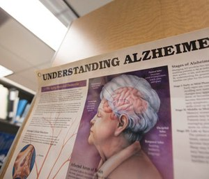 The symptoms present differently depending on the patient. (AP Photo/Scott Eisen)