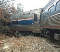 First responders recall SC Amtrak crash