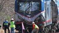 2 killed, dozens injured after Amtrak train derails in Pa.