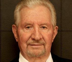 Louis J. Amabili was a member of the CFSI Board of Directors since 1994. (Photo/Hockessin Fire Company)