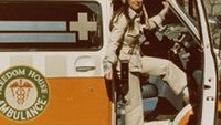 Who is the most famous EMT or paramedic?