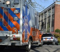Scoop and run: Should EMS allow non-ambulance transport?