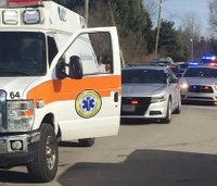 Alleged ambulance thief to undergo mental evaluation