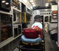 Safeguard EMS personnel with advanced ambulance decontamination practices and products