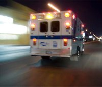Study: Rural patients wait longer for EMS
