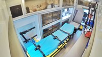 More than just a litter: Advances in patient transport