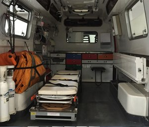 Why I Came To Accept Being Called An Ambulance Driver Ems1 Com But not for me!【eng sub】. an ambulance driver