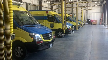 10 things you need to consider when it comes to your EMS station