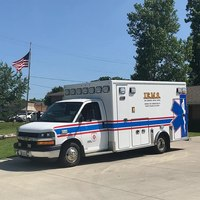 Ohio volunteer FDs consider merger with ambulance service