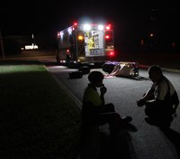 Conn. first responder PTSD bill needs governor signature, excludes EMS