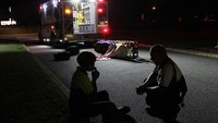 How prevalent is PTSD among EMS providers?