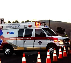 American Medical Response (AMR) plans to hire 50 EMTs in Dayton, Ohio next year to address an EMT shortage. AMR is offering a program in the city to pay students to take EMT courses in order to compensate for lost work time during training. (Photo/Chris Diller, Pixabay)
