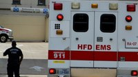 Houston EMS providers report long waits for patient handovers