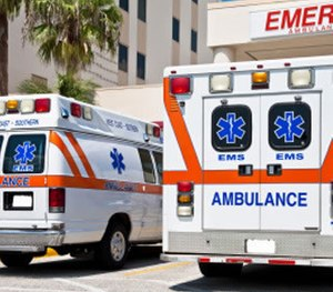 The ET3 Model is a voluntary, five-year payment model aimed at increasing the flexibility and efficiency of prehospital systems.