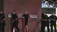 Robot used by Dallas police to kill ambusher opens ethical debate