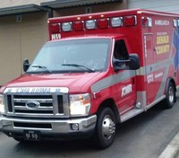 Ambulance response times continue to lag in Ga. city