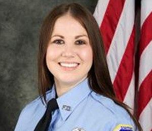 Anne Sullivan. (Photo/Stafford Fire Rescue)