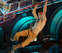 Calif. firefighter to compete on 'America Ninja Warrior'