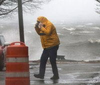 Major East Coast storm kills 5, including 2 children