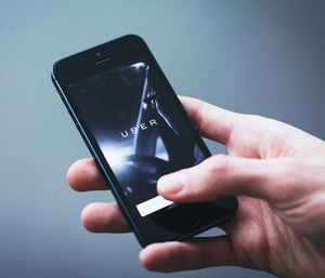 Are patients asking you if they should have called an Uber or Lyft ride instead of ambulance?