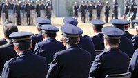 Retired Ill. FFs, police officers asked to fill out survey