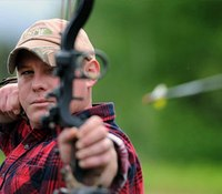 The therapeutic sport that's helping combat stress