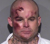 Suspect in Ariz. shooting rampage appears before judge