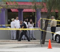 Suspect arrested after 5 wounded, 1 killed in Ariz. rampage
