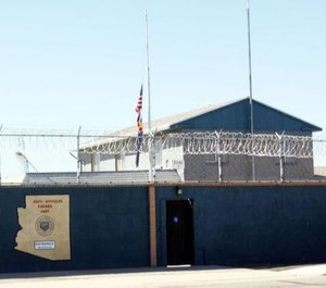The Arizona Department of Corrections is reopening part of a Douglas prison, which once served as a motel, as the state runs out of cell beds for women. (Photo.TNS)