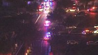 3 wounded in shooting at reopened Ariz. shopping complex
