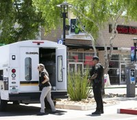 Suspect sought 'respect,' targeted couples in Ariz. shopping center shooting
