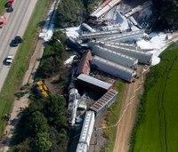 NSTB: Crew fatigue main reason behind fatal 2014 train crash
