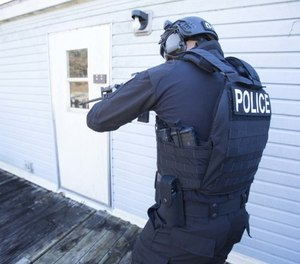 It is up to you as a cop or chief to understand the new threat levels, how they apply to your situation and what specifications belong in your next contract. (Photo/Courtesy)